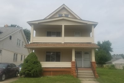 10013 Parkview Ave, Garfield Hts | 5 bed 3 bath | 2159 Sq. Ft. | $74,900