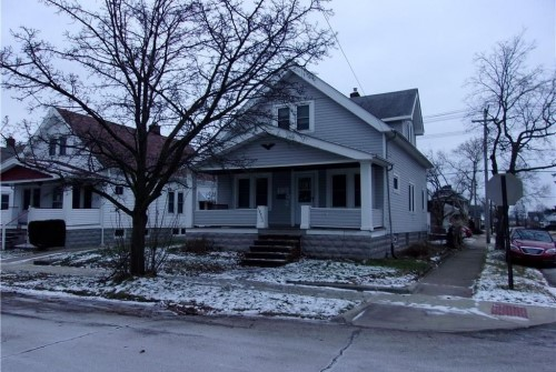 18802 Arrowhead Ave, Cleveland  3 bed 2 bath | 1,296 sqft | $40,000