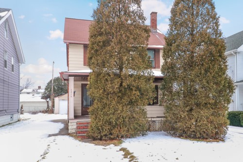 55216 Clement Ave, Maple Hts  3 bed 1 bath | 1,274 sqft | $33,000