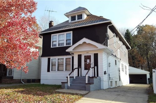 17830 Dillewood Rd, Cleveland  4 bed 2 bath | 2,227 sqft | $60,000