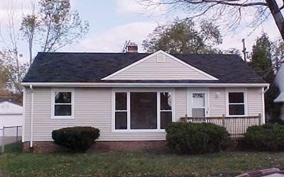 17113 Holly Hill Dr, Cleveland  3 bed 1 bath | 900 sqft | $34,000