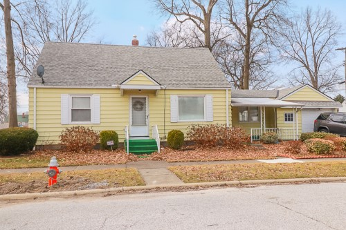 25291 Briardale Ave, Euclid  3 bed 1 bath | 1,152 sqft | $62,000