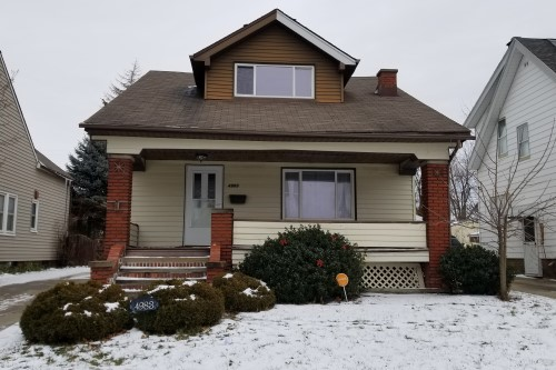 4983 E 90th St, Garfield Heights  5 bed 1 bath | 1,512 sqft | $50,000