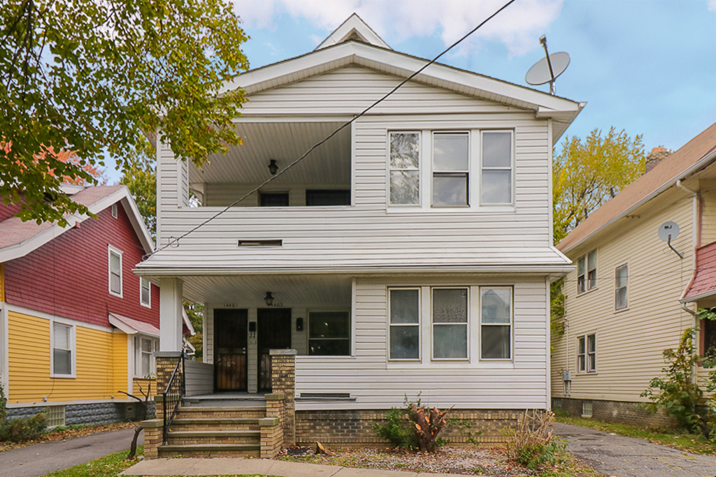 14401 Westropp Ave. - After Rehab