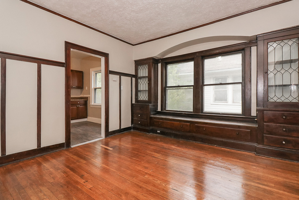 14401 Westropp Ave, Cleveland | Rehab Project Management | Michael Azzam RE/MAX Haven Realty