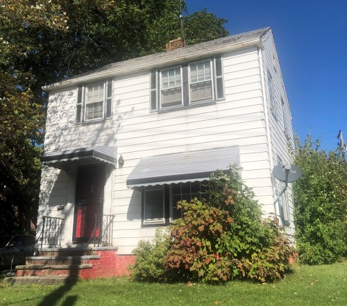 16709 Harvard Ave, Cleveland  2 bed 1 bath | 1,452 sqft | $30,900