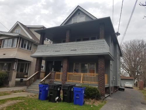 14415 Westropp Ave, Cleveland  5 bed 2 bath | 2,201 sqft | $46,500