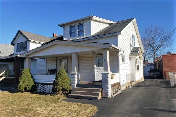 10204 Runnymede Ave, Cleveland  4 bed 1 bath | 1,692 sqft | $25,000