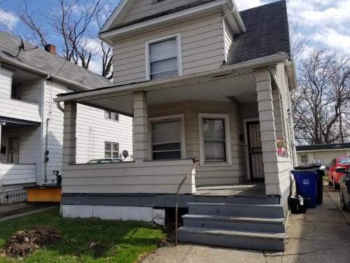 15414 Calcutta Ave, Cleveland  3 bed 1 bath | 1,176 sqft | $45,900