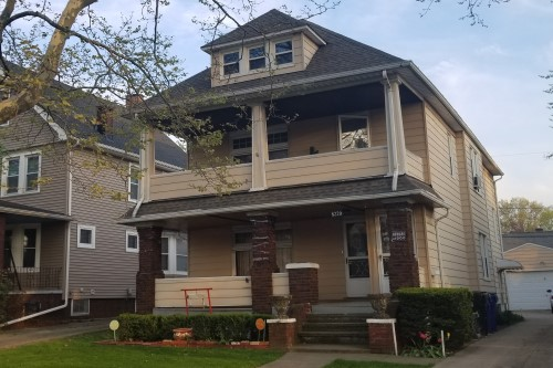 8220 Vineyard Ave, Cleveland  4 bed 2 bath | 2,170 sqft | $43,000