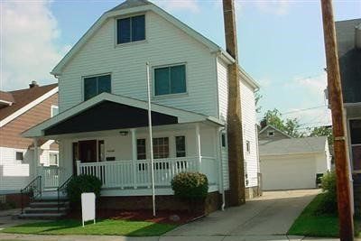 10306 Russell Ave, Garfield Hts  3 bed 1 bath | 1,920 sqft | $34,170