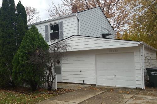 20650 Priday Ave, Euclid  3 bed 1 bath | 1,152 sqft $62,500