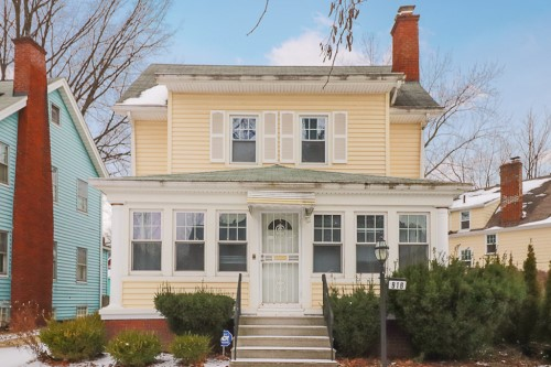 916 Whitby Rd, Cleveland Hts  3 bed 1 bath | 1,271 sqft | $57,000