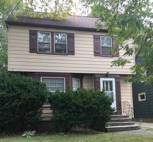 3714 Woodridge, Cleveland Hts  3 bed 1 bath | 1,253 sqft | $66,000
