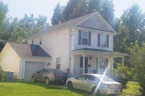 14720 Ohio Ave, Cleveland  3 bed 1.5 bath | 1,944 sqft | $39,000