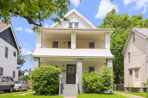 14113 Sylvia Ave, Cleveland  4 bed 2 bath | 1,690 sqft | $45,000