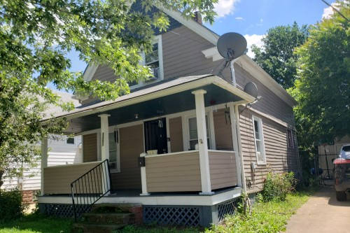 3201 Tampa Ave, Cleveland  2 bed 1 bath | 1,548 sqft | $41,500