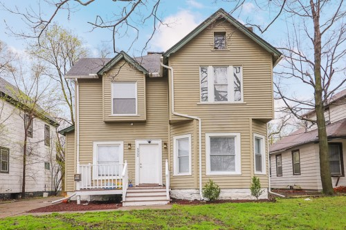 9900 Gaylord Ave, Cleveland  4 bed 1.5 bath | 1,889 sqft | $38,000