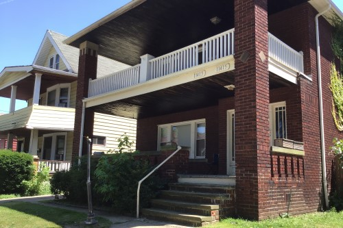 11415 Fidelity Ave, Cleveland  4 bed 1 bath | 2,392 sqft | $60,000