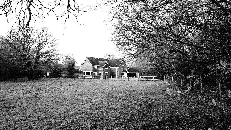 Brooms Cottage, Dark Lane, Hinton St Michael, Hampshire, BH237EA
