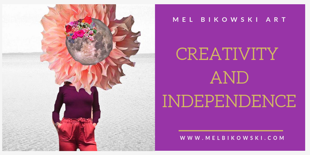 Creativity and Independence