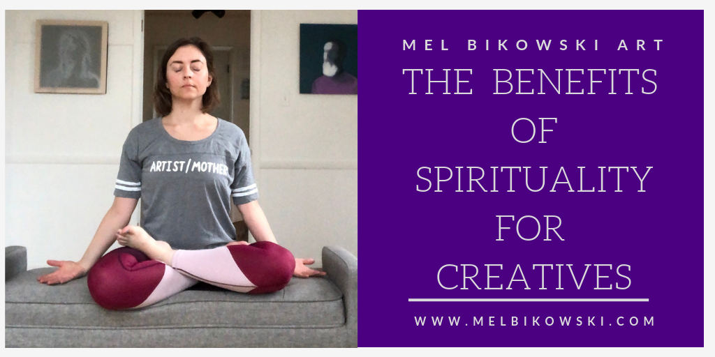 Spirituality for Creatives