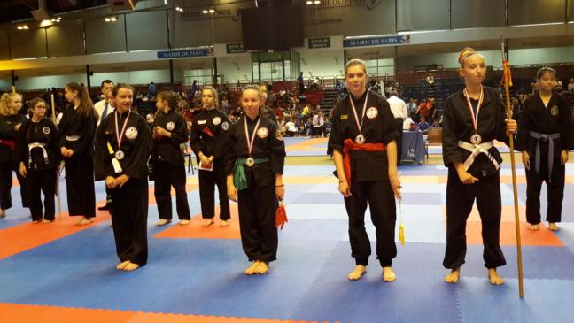 médaillés viet vo dao
