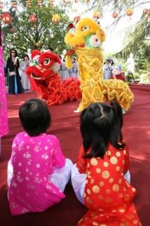 Nouvel an chinois à Toulouse