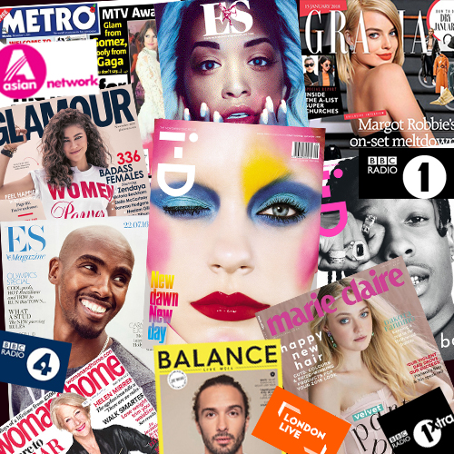 ABOUT - Super Super PR...So good we named it twice! We deliver bespoke, integrated publicity campaigns that make headlines. Specialising in lifestyle, fitness, wellbeing and entertainment. We only represent things we truly believe in because we live and love our work. Our mantra is