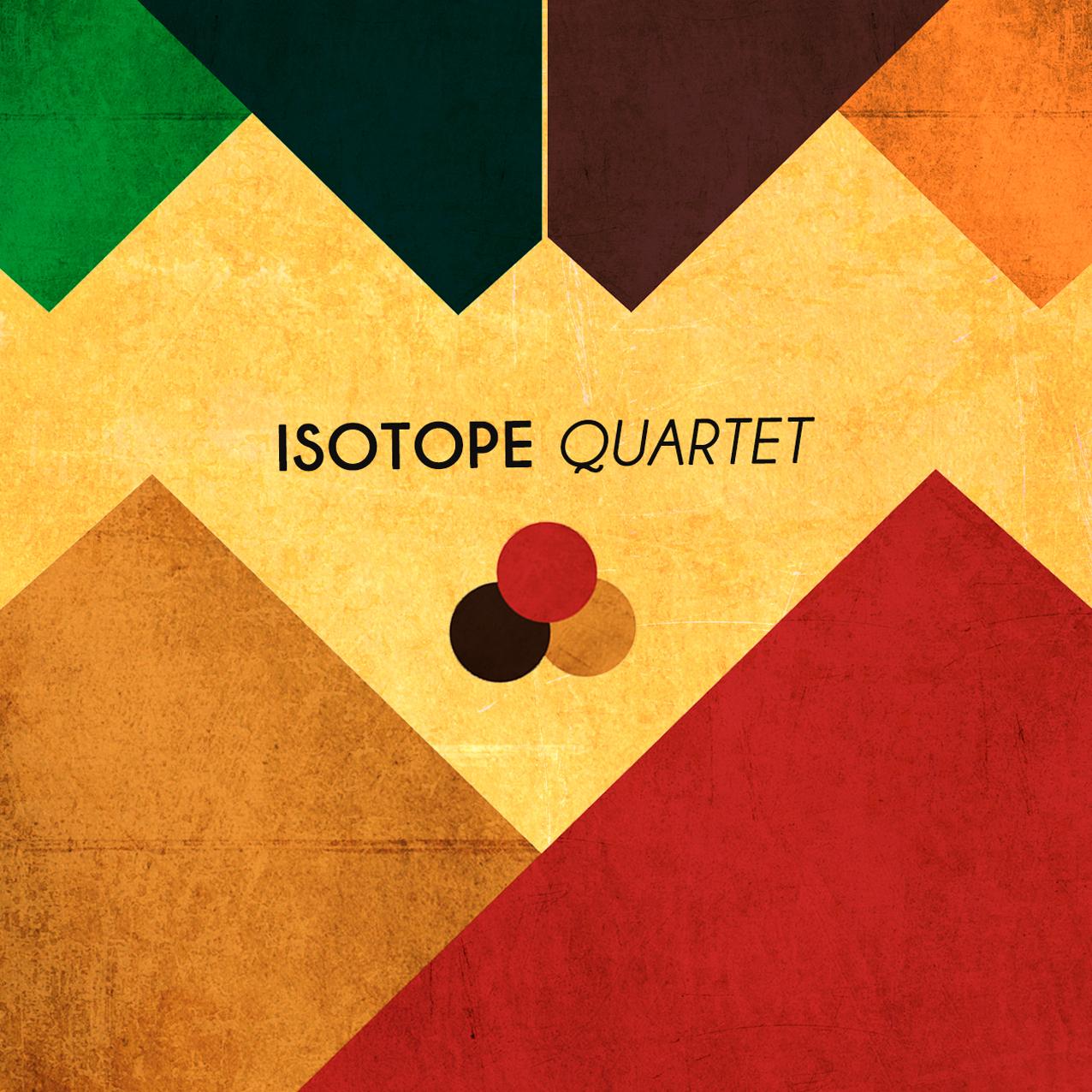 Isotope Quartet   Isotope quartet est né à Bordeaux dont les musiciens sont originaires. L'absence de basse dans cet effectif peu commun inspiré du Tiny Bell Trio de Dave Douglas et du Ron Miles Trio fait ressortir des couleurs sonores particulières et confère un double rôle d'accompagnateur et de soliste aux musiciens. le Quartet joue essentiellement des compositions originales laissant la part belle à l'improvisation et à la création. Ses influences sont diverses, elles vont du Jazz traditionnel à la musique Latine, au Free Jazz, Rock ou encore Groove… .   https://www.facebook.com/Isotope-quartet-222336157926850/