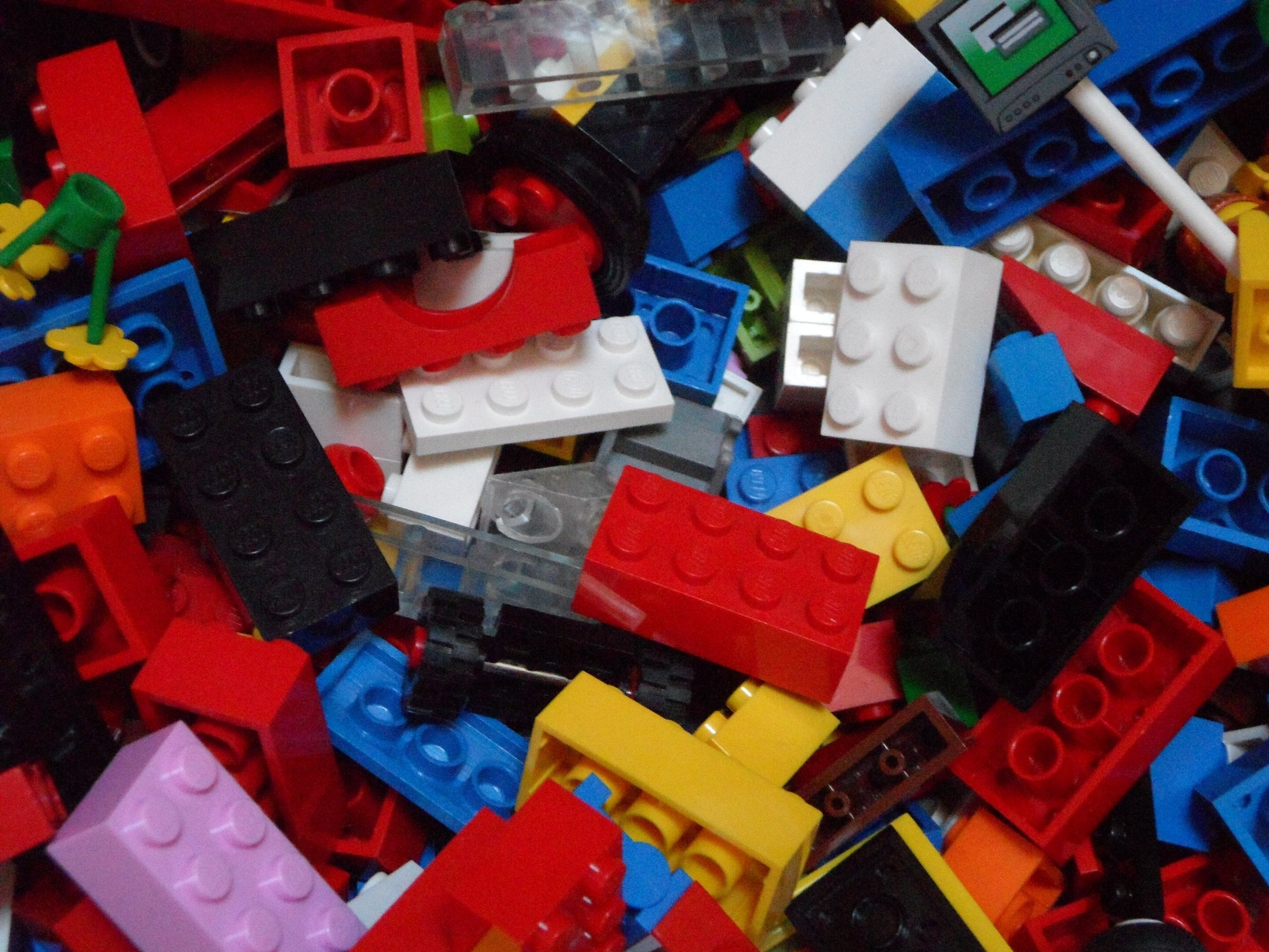 Building Empathy with Lego