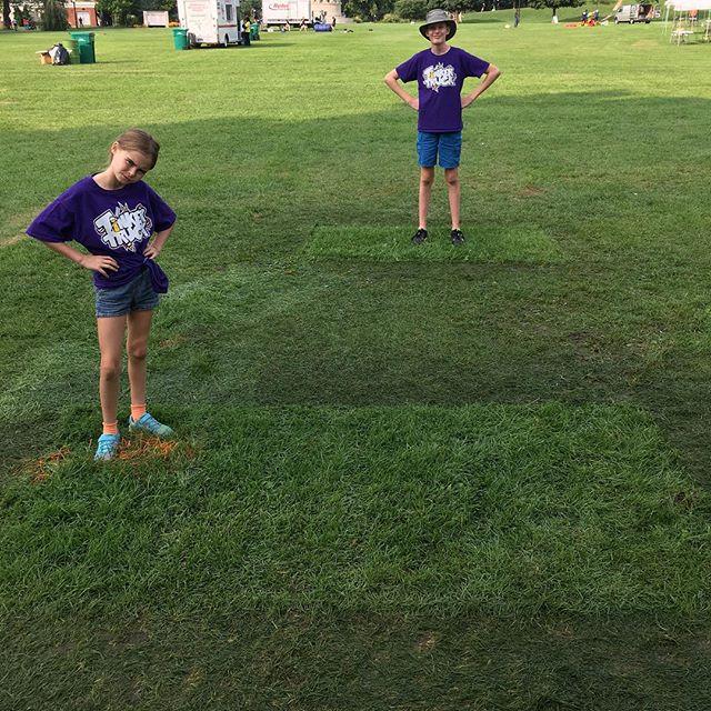 Crop... rectangles? #Kidspark