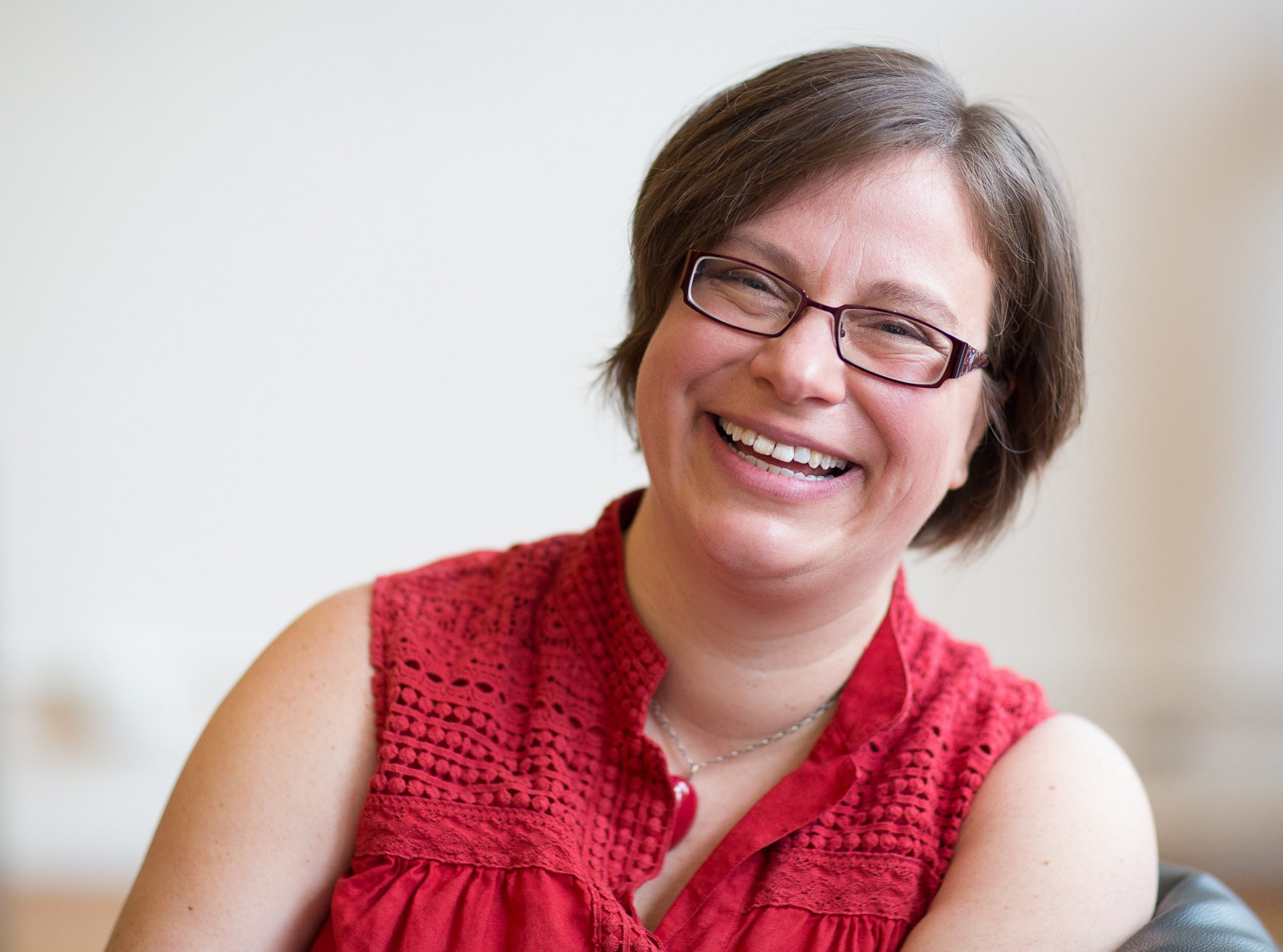 Gena Bean, Director of Mindful Boston