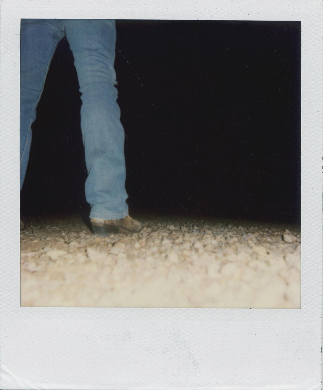 Tabletop cowboy