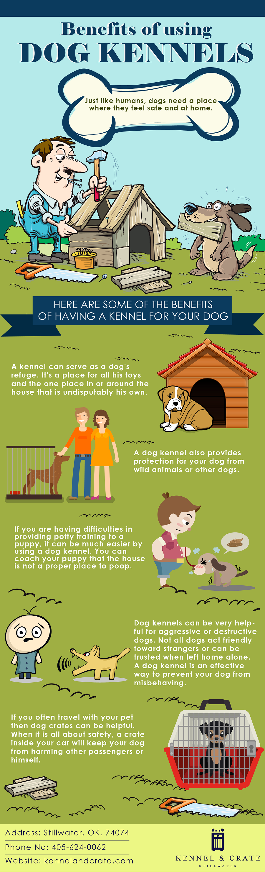 Benefits Of Using A Dog Kennel.png
