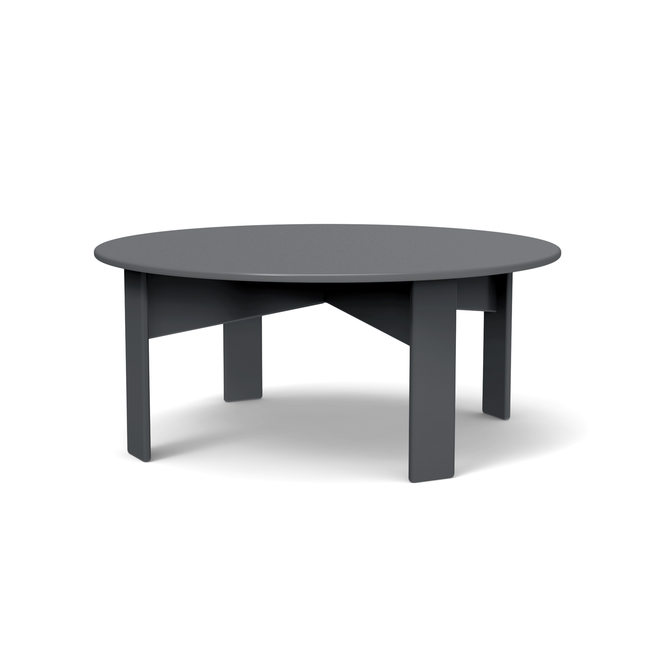 Cocktail Table - Round