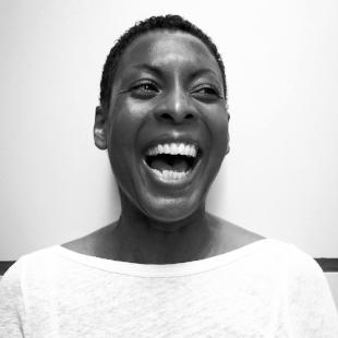 HELGA DAVIS - Helga Davis is an interdisciplinary artist based in New York.