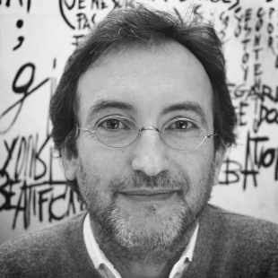 ANDREA LIBEROVICi - Composer and theatre director, among other things...