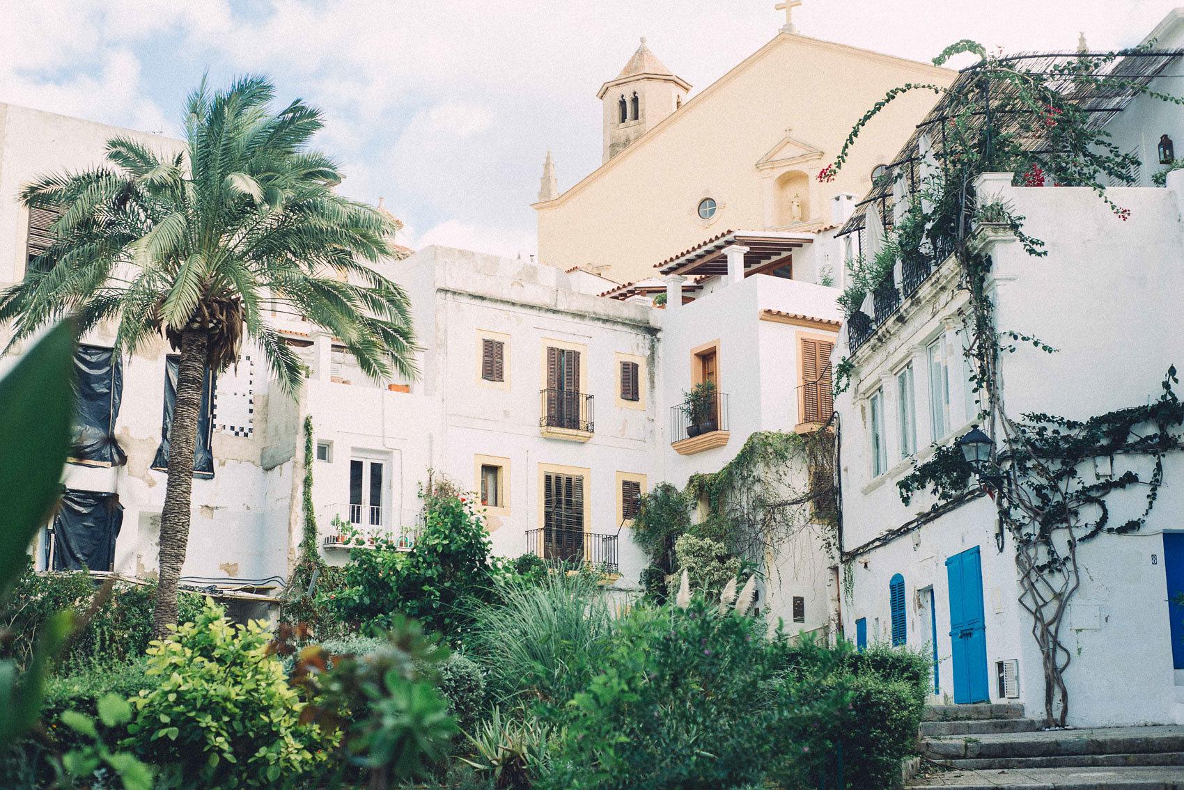 Ibiza Guidance -
