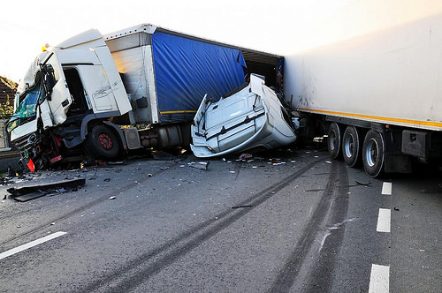 Truck Accidents - Truck Accidents (Big Rig, Commercial Trucks)Truck accidents are commonly caused by some form of driver negligence. Causes of these accidents range from driver fatigue, poorly maintained equipment, tire failure, excessive speeds for road conditions, poorly trained drivers, and inexperienced drivers. Investigating truck accidents requires specific knowledge on how to properly conduct an investigation.
