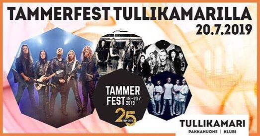 TAMPERE! TÄNÄÄN! B-Q-B starttaa Klubilla klo 22.00! #klubitampere #tampereklubi #tampereenklubi @bib_band @stoolofficial @blindchannelband @tammerfest