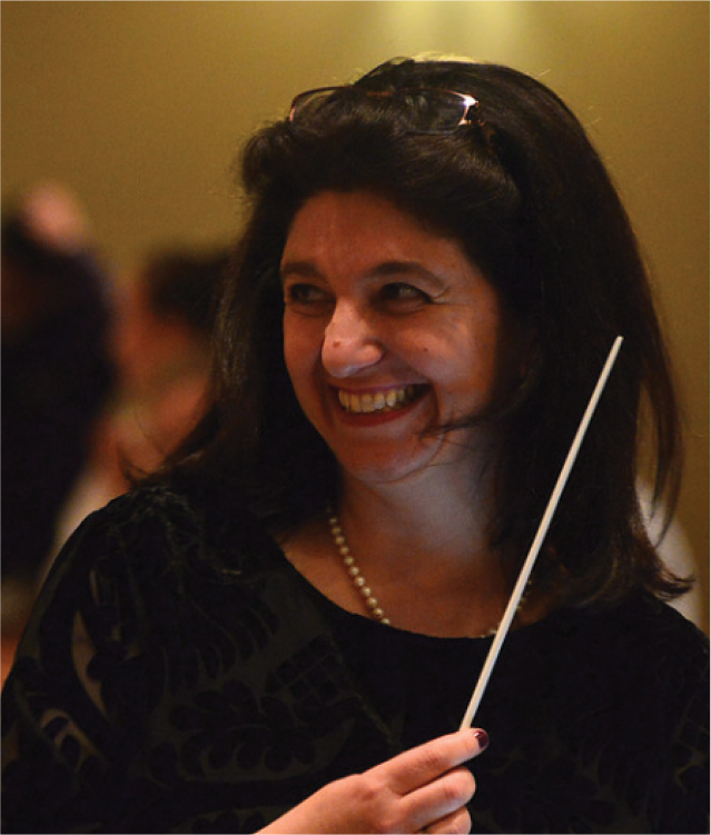 Dr. Marcia Marchesi    Director of Music   m.marchesi@nool.us  ext. 123