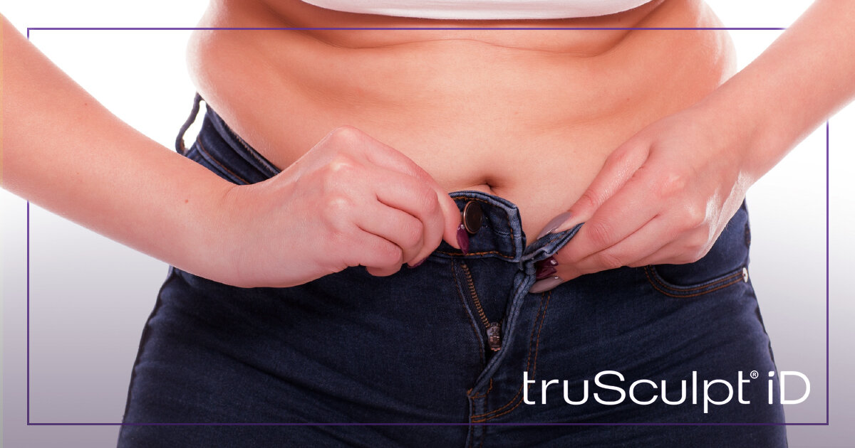 Personalize your ideal body and save $200 - If you diet and exercise but still have areas of stubborn fat, truSculpt® iD, our premier body sculpting treatment, is clinically proven to eliminate fat cells with no downtime regardless of your shape or body type. Learn more below.