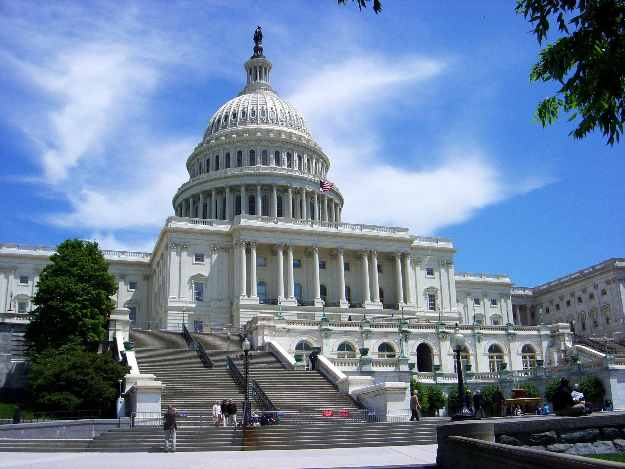 Capitol Hill Programming -
