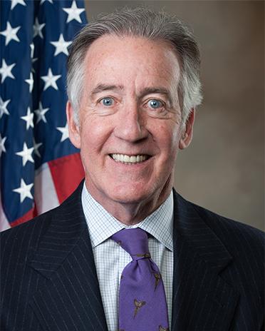 Congressman Richard Neal (D-MA)
