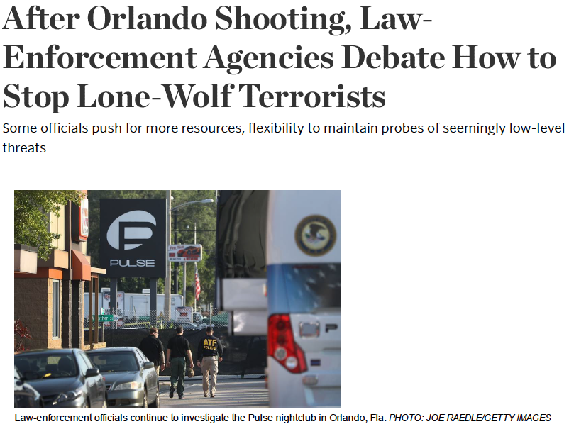 WSJ Lone Wolf Debate Article top.png