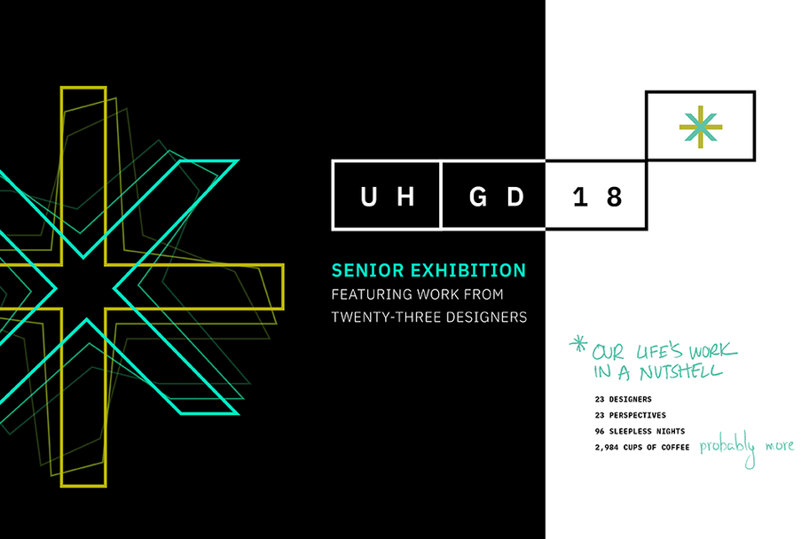 UHGD - Senior Exhibition 2018.png