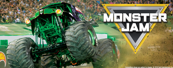 April 14th, 2019    First Ontario Centre, 101 York Blvd.   Keeping these wheels of nostalgia rolling, it's everyone's favouriote afternoon of loud, messy and exciting Monster Truck Jam. For one day, Hamilton's First Ontario Centre gets transformed into a dirt pile of ramps, jumps, obstacles and Monster Truck tricks!  Join the Monster Jam  here!