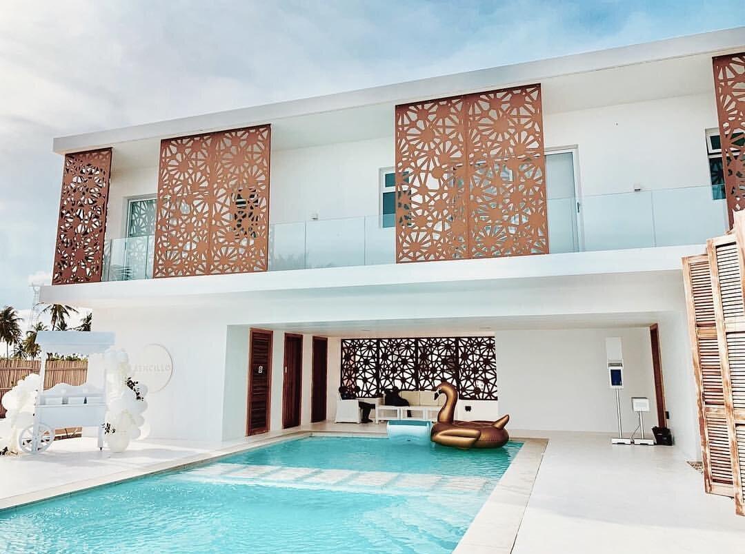 Lagos Beach House