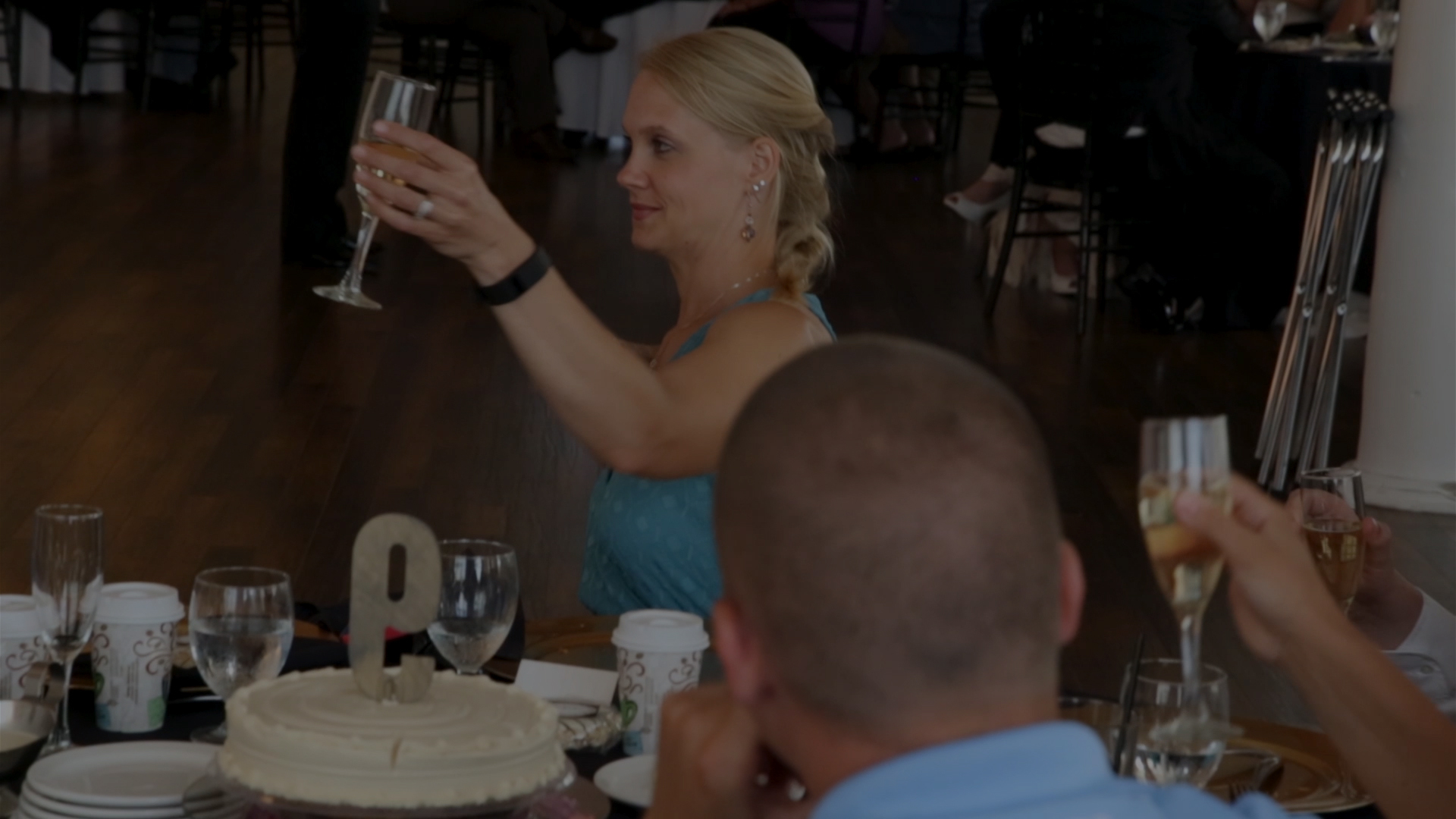 Rehearsal Dinner Coverage - Starts at $1,000 -